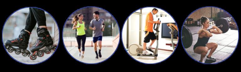 Aktywność fizyczna na cellulit