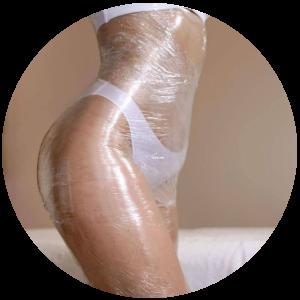 Domowe zabiegi body wrapping