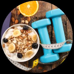 Jak się pozbyć za pomocą diety