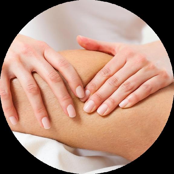 Drenaż limfatyczny na cellulit